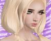 Blonde Rosina