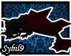 [MC] Asleep Black Dragon