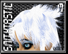 [ST] White Blue Hair