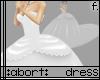:a: White Bride PVC