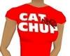 Shirt Cat me Chup