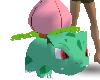 [Ice] Ivysaur  pet