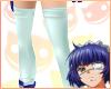 ~R~ Shimei stockings