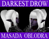 [M] Drow Female 28