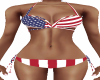 Flag Bikini GA
