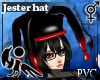 [Hie] PVC Jester hat