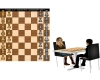 Chess Game for 1 or 2