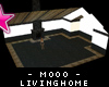 rm -rf Mooo Living room