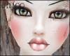 magnifique doll
