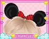 Kids Minnie Ears Bow