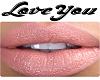Love You LipStick
