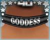 Goddess Choker