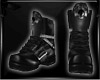 Black Rock Style Boots M