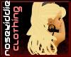 ~Blonde Persephone~