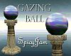Awesome Gazing Ball !