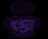 {PS}$Purple/Black hoody$
