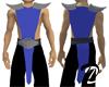 Layerable Ninja Tunic 2
