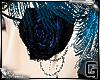 G™RosePatch:Blue