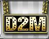C|D2M Custom Male