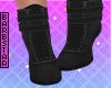ny/black boot*