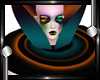 _GlassPrayer Collar
