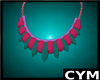Cym Hara Necklace Derv
