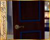I~Owl Panel Door
