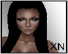 XN. Nancy Black Hair.