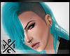 [X] Coleen   Turquoise