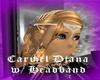 Carmel Diana Hair