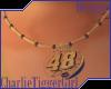 *CTG* 48 Necklace