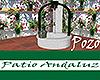 [M] Patio Andaluz Pozo
