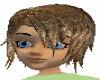 Butterscotch short hair