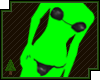 !D Green Screen Skin