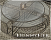 H. MF Round Coffee Table
