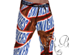 Snickers PJ Bottom
