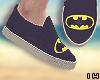 H. Batman . Shoes