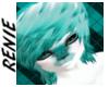 [REN] Frost Hair V3