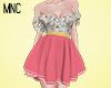 MNC Spring '20 Dress V4