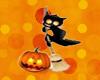 ~Nx~ Halloween Cat 8