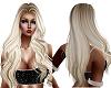 Quaneo 3 Toned Blonde