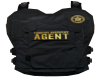 Bail Bonds Bullet Vest