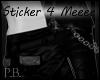 Meinz Sticker xP