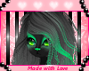 <3 DeathSpirit Hair2 <3
