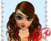 *Jo* Red Green Chiyo