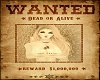 Wanted Vivianne