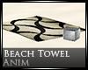 [Nic]Beach Towel Anim