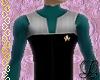 ST Officer's Vest - Tl