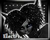 [EC]BlackFur~Hair2(M/F)