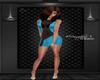 PC! Bellatrix turquoise